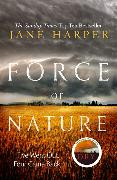 Cover-Bild zu Force of Nature von Harper, Jane