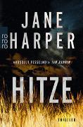Cover-Bild zu Hitze von Harper, Jane