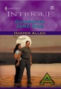 Cover-Bild zu Guarding Jane Doe (Mills & Boon Intrigue) (eBook) von Allen, Harper