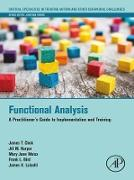 Cover-Bild zu Functional Analysis (eBook) von Chok, James T.