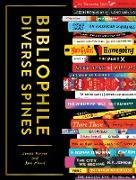 Cover-Bild zu Bibliophile: Diverse Spines (eBook) von Mount, Jane