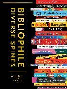 Cover-Bild zu Bibliophile: Diverse Spines von Harper, Jamise