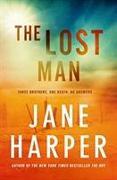 Cover-Bild zu The Lost Man von Harper, Jane
