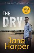 Cover-Bild zu The Dry (eBook) von Harper, Jane