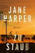 Cover-Bild zu Zu Staub (eBook) von Harper, Jane