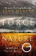 Cover-Bild zu Force of Nature (eBook) von Harper, Jane
