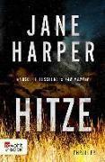 Cover-Bild zu Hitze (eBook) von Harper, Jane