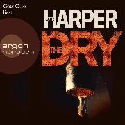 Cover-Bild zu The Dry (Gekürzte Lesung) (Audio Download) von Harper, Jane