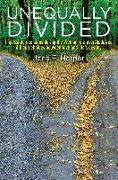Cover-Bild zu Unequally Divided (eBook) von Harper, Jane