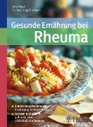 Cover-Bild zu Gesunde Ernährung bei Rheuma (eBook) von Mayr, Peter