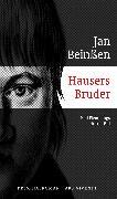 Cover-Bild zu Hausers Bruder (eBook) (eBook) von Beinßen, Jan