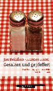 Cover-Bild zu Gesalzen und gepfeffert (eBook) (eBook) von Henn, Hannes