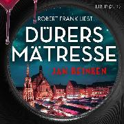 Cover-Bild zu Dürers Mätresse (Audio Download) von Beinßen, Jan