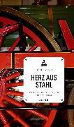 Cover-Bild zu Herz aus Stahl (eBook) (eBook) von Beinßen, Jan