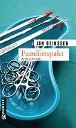 Cover-Bild zu Familienpakt von Beinßen, Jan