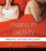 Cover-Bild zu Mating in Captivity CD von Perel, Esther