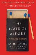 Cover-Bild zu State of Affairs (eBook) von Perel, Esther