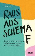 Cover-Bild zu Raus aus Schema F (eBook) von Jacob, Gitta