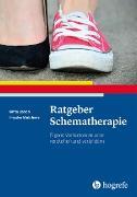 Cover-Bild zu Ratgeber Schematherapie (eBook) von Jacob, Gitta