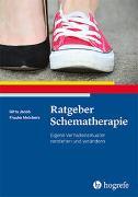 Cover-Bild zu Ratgeber Schematherapie von Jacob, Gitta