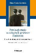 Cover-Bild zu Psychotherapie narzisstisch gestörter Patienten von Lammers, Claas-Hinrich