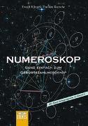 Cover-Bild zu Numeroskop von Kliegel, Ewald