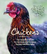 Cover-Bild zu Chickens (eBook) von Baldwin, Suzie