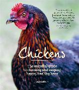 Cover-Bild zu Chickens von Baldwin, Suzie