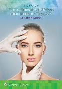 Cover-Bild zu Guia de procedimientos esteticos minimamente invasivos von Council, Dr. M. Laurin