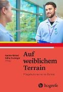 Cover-Bild zu Auf weiblichem Terrain von Meisel, Sabine (Hrsg.)