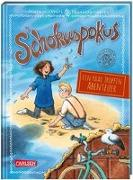 Cover-Bild zu Schokuspokus 5: Ein paar Tropfen Abenteuer von von Vogel, Maja