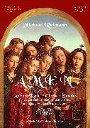 Cover-Bild zu Amen (eBook) von Reimann, Michael