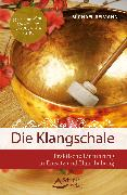 Cover-Bild zu Die Klangschale (eBook) von Reimann, Michael