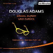 Einmal Rupert und zurück (Audio Download) von Adams, Douglas