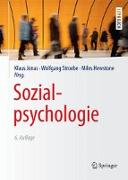 Cover-Bild zu Sozialpsychologie von Jonas, Klaus (Hrsg.)