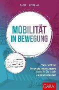 Cover-Bild zu Mobilität in Bewegung (eBook) von Kahle, Nari