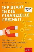 Cover-Bild zu Ihr Start in die finanzielle Freiheit (eBook) von Kühn, Stefanie