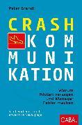 Cover-Bild zu Crash-Kommunikation (eBook) von Brandl, Peter