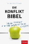 Cover-Bild zu Die Konflikt-Bibel (eBook) von Michalski, Christoph Maria