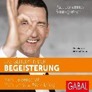Cover-Bild zu Das Geheimnis der Begeisterung (Audio Download) von Baumgartner, Paul Johannes
