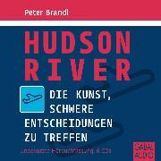 Cover-Bild zu Hudson River (Audio Download) von Brandl, Peter
