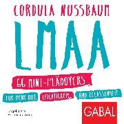 Cover-Bild zu Lmaa (Audio Download) von Nussbaum, Cordula