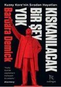 Cover-Bild zu Kiskanilacak Bir Sey Yok von Demick, Barbara