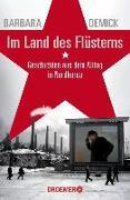 Cover-Bild zu Im Land des Flüsterns (eBook) von Demick, Barbara