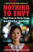 Cover-Bild zu Nothing to Envy von Demick, Barbara
