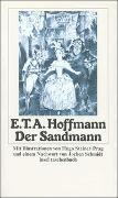Cover-Bild zu Der Sandmann von Hoffmann, E. T. A.