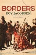 Cover-Bild zu Borders (eBook) von Jacobsen, Roy