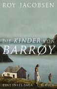 Cover-Bild zu Die Kinder von Barrøy von Jacobsen, Roy