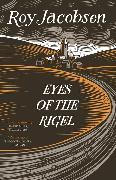 Cover-Bild zu Eyes of the Rigel von Jacobsen, Roy