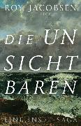 Cover-Bild zu Die Unsichtbaren (eBook) von Jacobsen, Roy